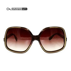 Oliver Peoples Sunglasses 61-17-135 Talya BNS Made